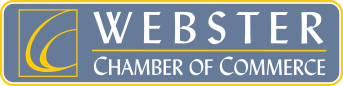 Webster Chamber of Commerce logo